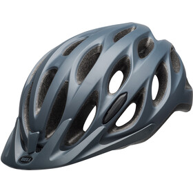 Bell Tracker Cykelhjälm grå
